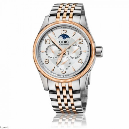 Reloj Oris Big Crown Complication 01 582 7678 4361 MB