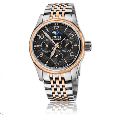 Reloj Oris Big Crown Complication 01 582 7678 4364 MB