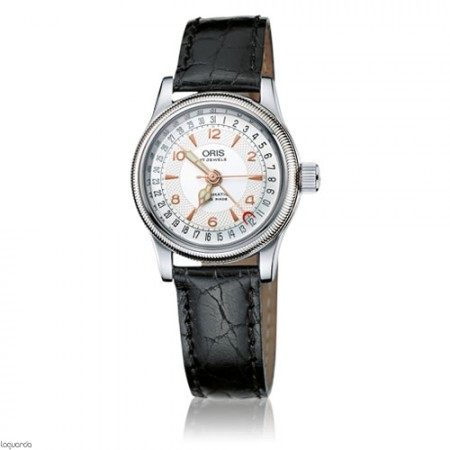 Reloj Oris Big Crown Pointer Date 01 594 7695 4061 LS