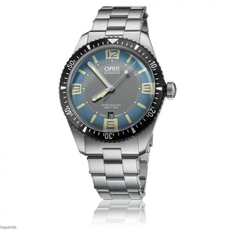 Reloj Oris Divers Sixty-Five 01 733 7707 4065-07 8 20 18