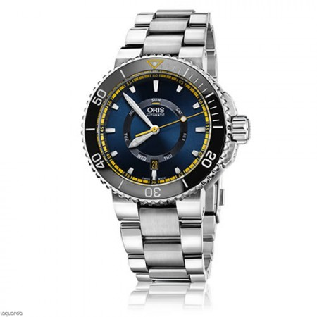 Reloj Oris 01 735 7673 4185-Set MB Great Barrier Edición Limitada II