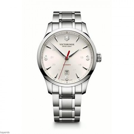 Reloj Victorinox Swiss Army Alliance Mechanical 241667