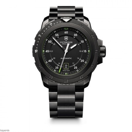 Reloj Victorinox Swiss Army Alpnach Mechanical 241684