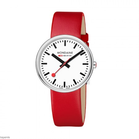 Reloj Mondaine Evo A763.30362.11SBC Mini Giants