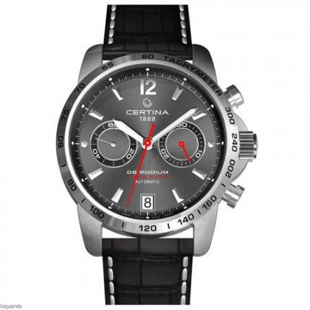 Reloj Certina DS Podium Valgranges C001.614.16.087.01.