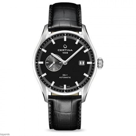 Reloj Certina C006.428.16.051.00 DS-1 Small Second