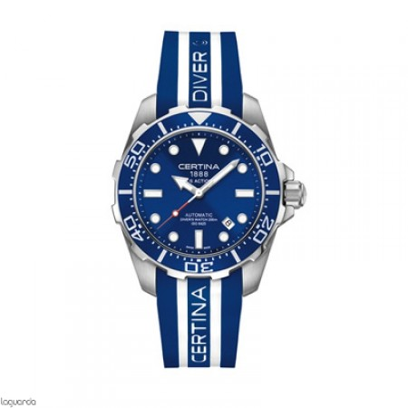 C013.407.17.041.00 Certina DS Action Diver Automatic