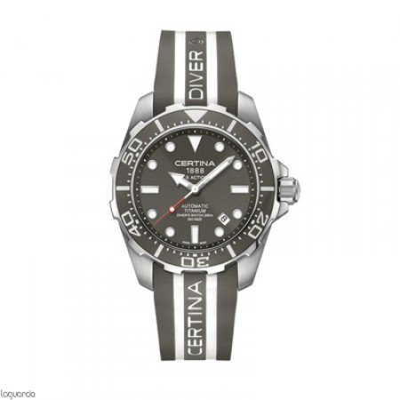 C013.407.47.081.01 Certina DS Action Diver Automatic