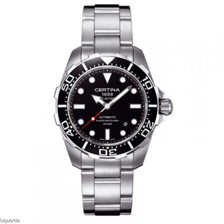 C013.407.11.051.00 Certina DS Action Diver Automatic Laguarda Joiers.com