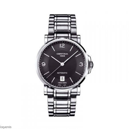 C017.407.11.057.00 Certina DS Caimano Gent Automatic Laguarda Joiers.com