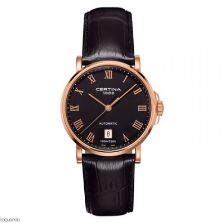 C017.407.36.053.00 Certina DS Caimano Gent Automatic Laguarda Joiers.com