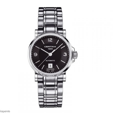 C017.210.11.057.00 Certina DS Caimano Lady Automatic Laguarda Joiers.com