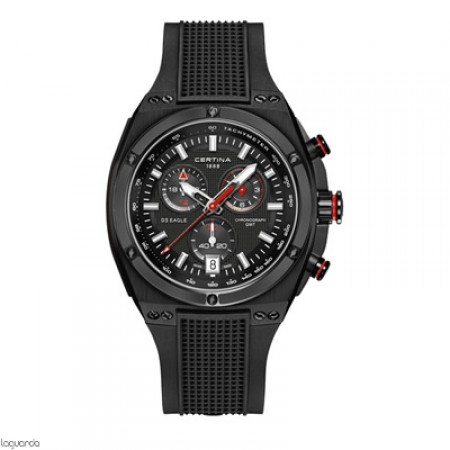 Certina Ds Eagle Chrono GMT C023.739.17.051.00