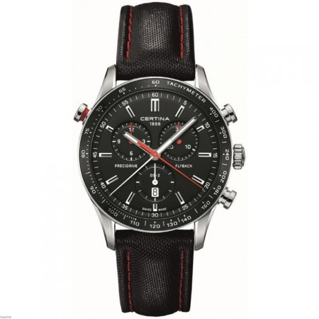 Certina C024.618.16.051.00 DS 2 Chrono Flyback