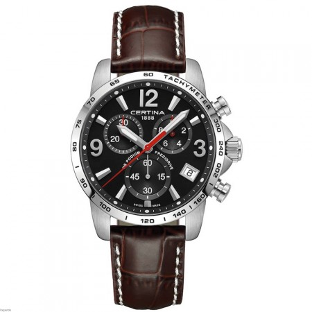 Certina DS Podium Chrono 1/10  SEC C034.417.16.057.00