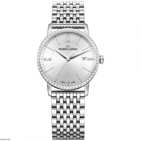 Reloj Maurice Lacroix Date Lady EL1094-SD502-110-1
