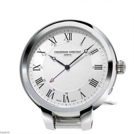 Reloj Frederique Constant FC-209MC5TC6 Classics Travel Clocl Alarm