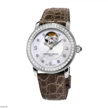 Reloj Frederique Constant FC-310HBAD2PD6 Ladies Automatic Heart Beat