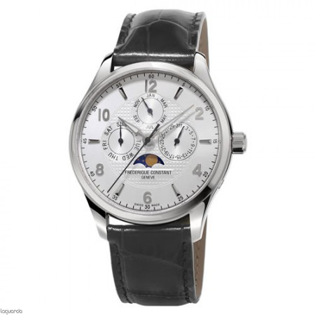 Reloj Frederique Constant FC-365RM5B6 Runabout Moonphase