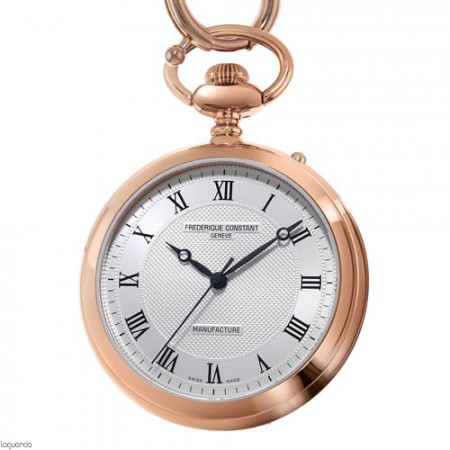 Reloj Frederique Constant FC-700MC6PW4 Manufacture Pocket Watch