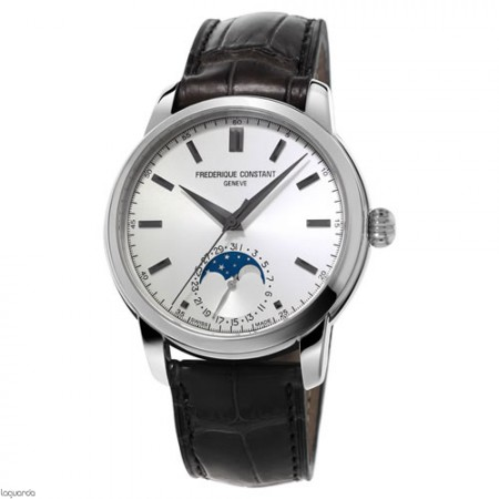 Reloj Frederique Constant Manufacture Classic Moonphase FC-715S4H6