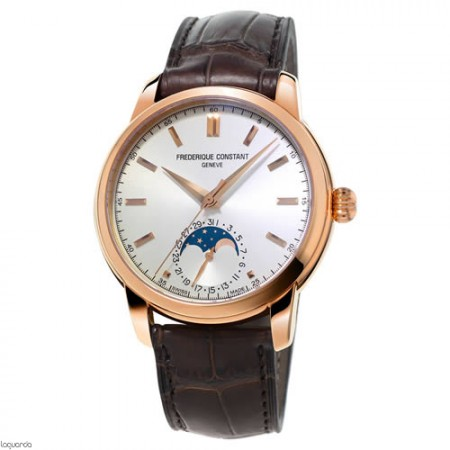 Reloj Frederique Constant FC-715V4H4 Manufacture Classic Moonphase