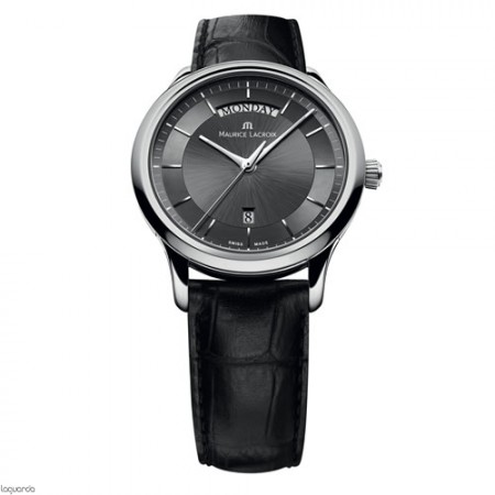 Reloj Maurice Lacroix Day/Date LC1227-SS001-330