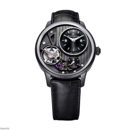 Reloj Maurice lacroix MP6118-PVB01-330-1 Gravity Masterpiece