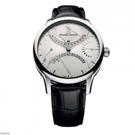 Reloj Maurice Lacroix MP6518-SS001-130
