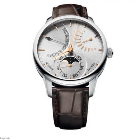Reloj Maurice Lacroix MP6528-SS001-130