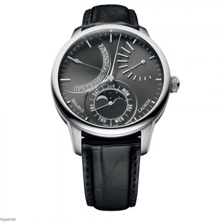Reloj Maurice Lacroix MP6528-SS001-330