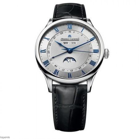 Reloj Maurice Lacroix MP6607-SS001-110