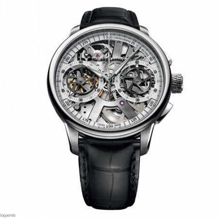 Reloj Maurice Lacroix MP7128-SS001-100