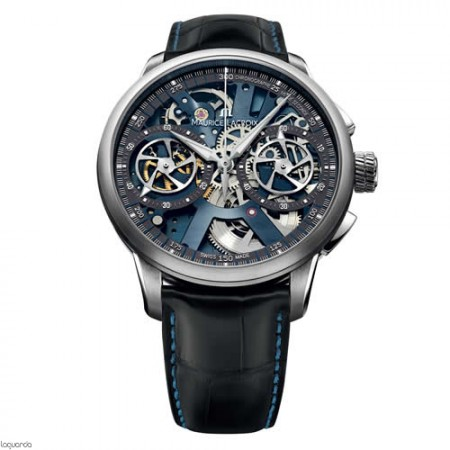 Reloj Maurice Lacroix MP7128-SS001-400