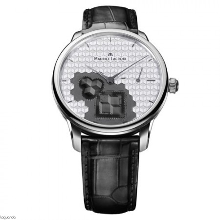 Reloj Maurice Lacroix MP7158-SS001-909