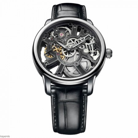 Reloj Maurice Lacroix MP7228-SS001-000