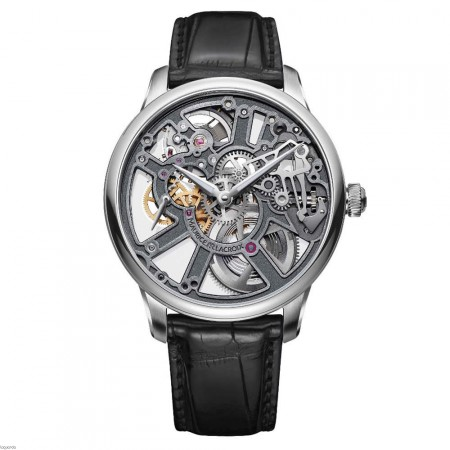 MP7228-SS001-003-1 | Reloj Maurice Lacroix MP7228-SS001-003-1