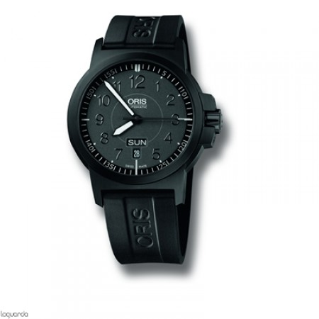 Reloj Oris BC3 Advanced Day Date 735 7641 4764 RS. Laguarda Joiers
