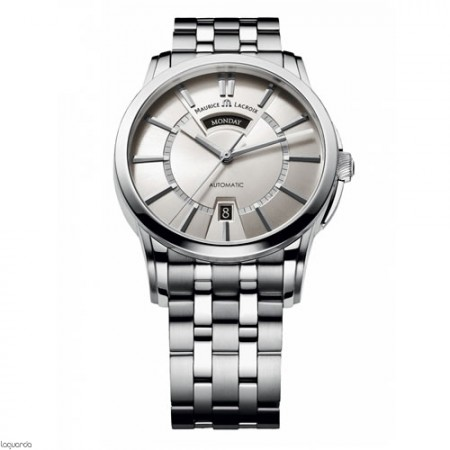Reloj Maurice Lacroix Day/Date PT6158-SS002-13E