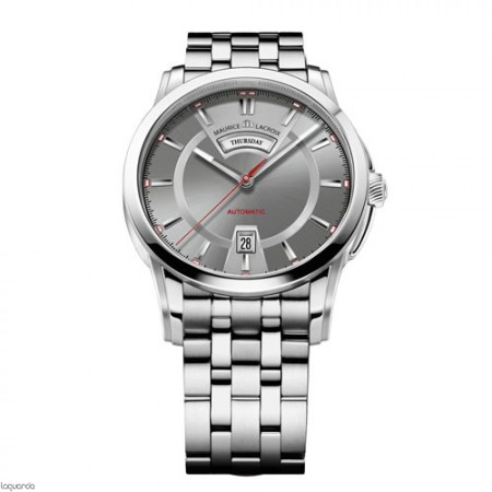 Reloj Maurice Lacroix Day/Date PT6158-SS002-231