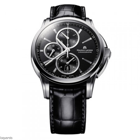 Reloj Maurice Lacroix PT6188-SS001-330