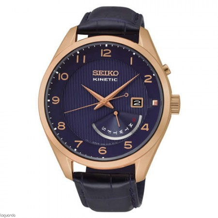 Seiko SRN062P1 Kinetic