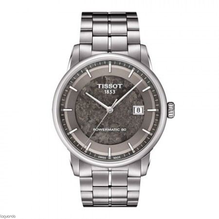 Reloj Tissot Luxury Automatic T086.407.11.061.10