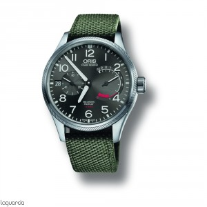 Oris Big Crown ProPilot 01 111 7711 4163 5 22 14 FC Calibre 111
