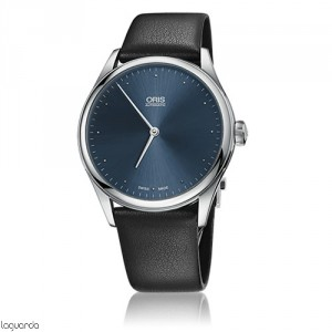 Oris Artelier 01 732 7712 4085-Set LS Thelonus Monk Limited Edition
