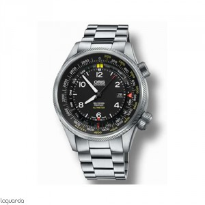 Oris ProPilot Altimeter 01 733 7705 4134 MB Big Crown