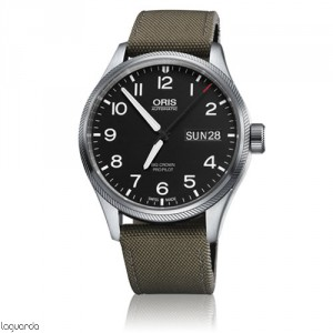 Oris Big Crown 01 752 7698 4164 TS ProPilot Date