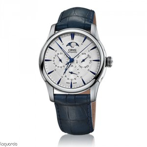 Oris 01 781 7703 4031 LS Artelier Complication
