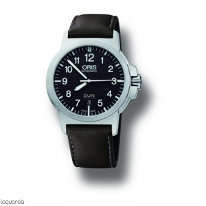 Oris 735 7641 4164 LS BC3 Advanced Day Date