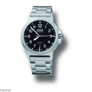 Oris 735 7641 4164 MB BC3 Advanced Day Date